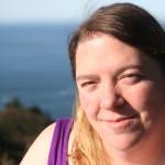 Meg Weber writer photo