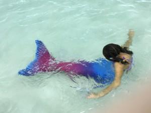 mermaid story 1